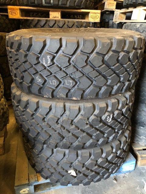Michelin XZL 445/65R22.5 (Unused) - ex military vehicles for sale, mod surplus