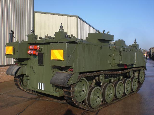 FV 432 APC