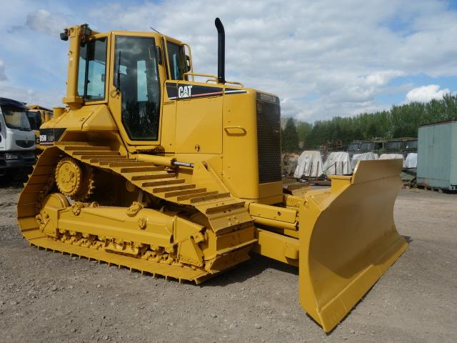 Caterpillar D5N LGP Dozer - ex military vehicles for sale, mod surplus