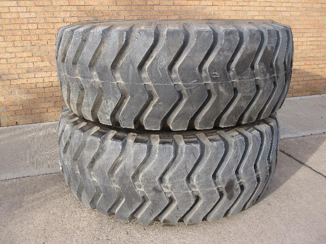 Bridgestone 29.5 R35 tyres - ex military vehicles for sale, mod surplus