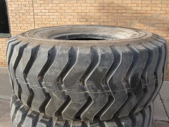 Bridgestone 29.5 R35 tyres