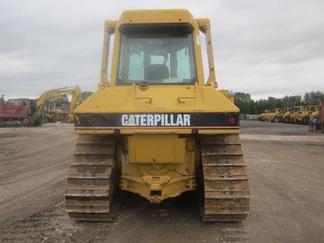 Caterpillar Bulldozer D6N XL 2004