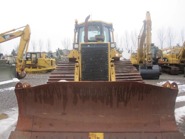 Caterpillar Bulldozer D6M LGP