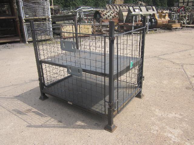 Cage Pallets (Stillages) - ex military vehicles for sale, mod surplus