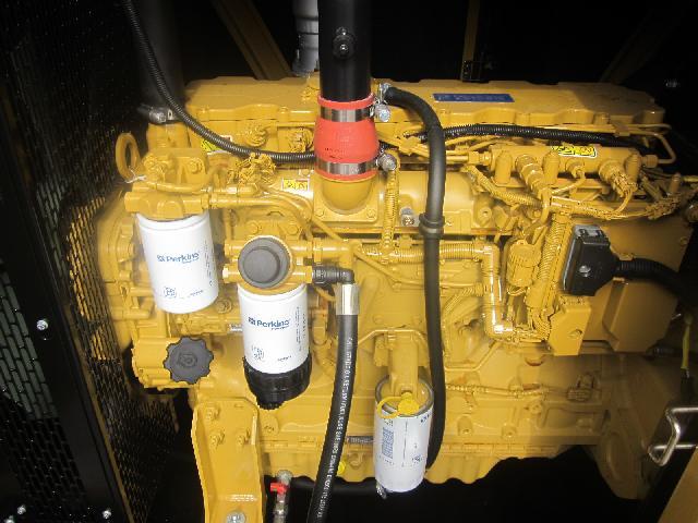 Caterpillar Olympian 200 KVA generator Unused