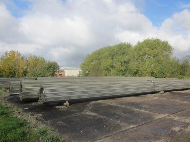 Faun trackway matting - ex military vehicles for sale, mod surplus