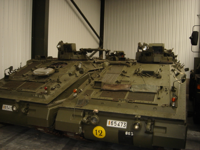 AFV - Spartan CVR(T) - ex military vehicles for sale, mod surplus