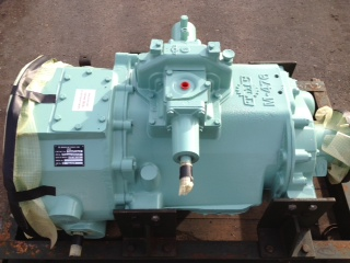 military vehicles for sale - Reconditioned Bedford TM 4x4 gearbox