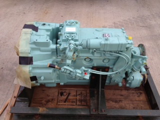military vehicles for sale - Reconditioined Bedford TM 6x6 gearboxes